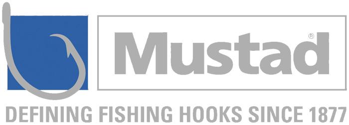 Mustad-Logo
